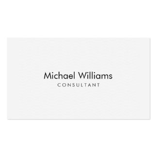 Lawyer - Elegant professional rough paper waves Pack Of Standard Business Cards