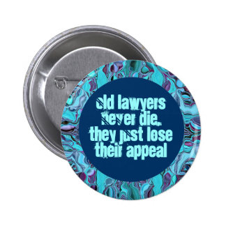 lawyer funny button