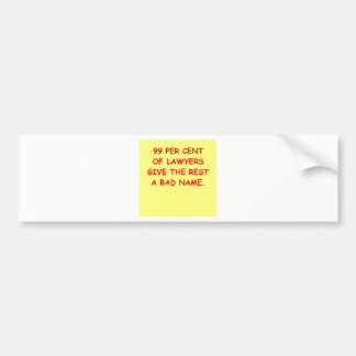 lawyer joke gifts and t-shirts bumper stickers