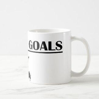 Lawyer Ninja Career Goals Coffee Mug
