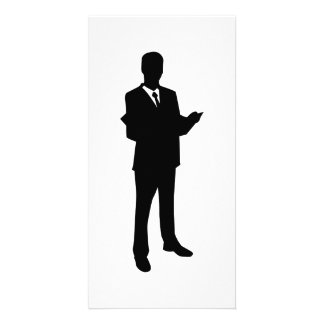 Lawyer Photo Greeting Card