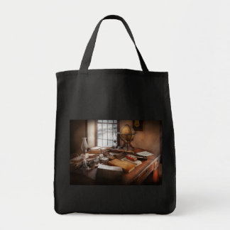 Lawyer - The Adventurer Tote Bags