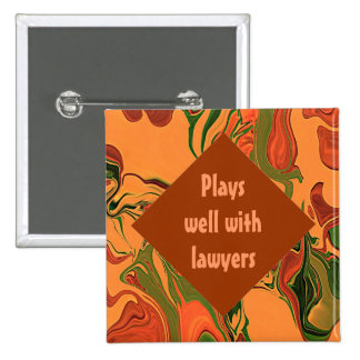 lawyers assistant pin