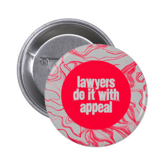 lawyers funny pin
