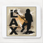 lax6 mouse pad