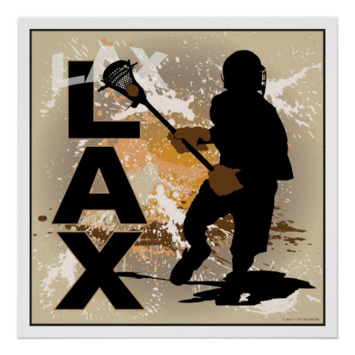 lax6 poster