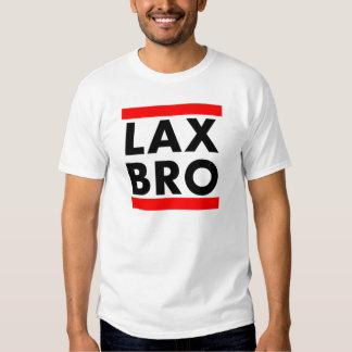 LAX BRO T SHIRTS