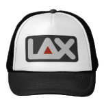 LAX Logo Cap