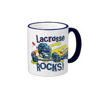 LaX Rocks gear Ringer Mug