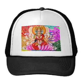 LAXMI - Goddess of Wealth Trucker Hats