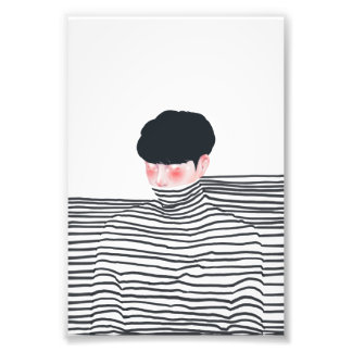 [LAY] Lay fanart Digital Print (portrait)
