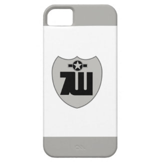 Layer 7W iPhone 5 Cases