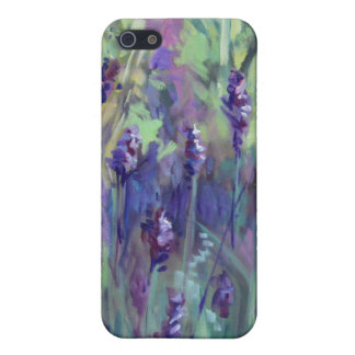 Layer i-Phone 5 - Lavender iPhone 5 Case