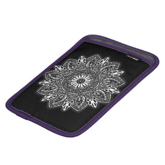 Layer iPad Mini Mandala iPad Mini Sleeve