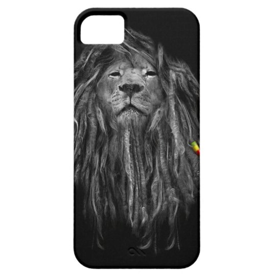 Layer Iphone5 Reggae Case For The iPhone 5