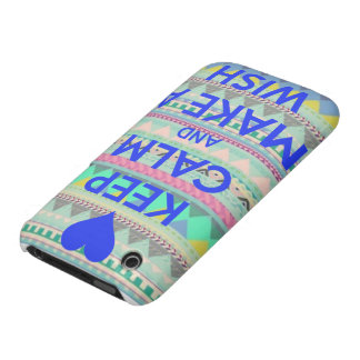 Layer iphone 3gs keep calm iPhone 3 Case-Mate cases