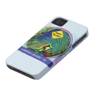 Layer iPhone 4 VG Surf I iPhone 4 Covers