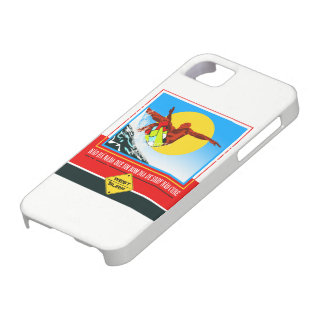 Layer iPhone 5 Day of Surf iPhone 5 Cover