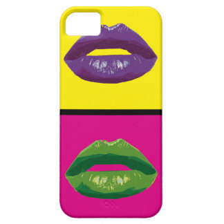 Layer Iphone 5 POP Case For The iPhone 5