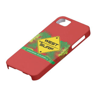 Layer iPhone 5 Soon I Barely There iPhone 5 Case