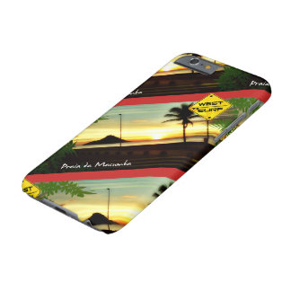 Layer iPhone 6 Macumba Beach Barely There iPhone 6 Case