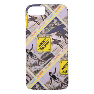 Layer iPhone 7 VG Surf III iPhone 7 Case