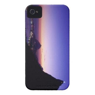 Layer Iphone Rio De Janeiro iPhone 4 Case