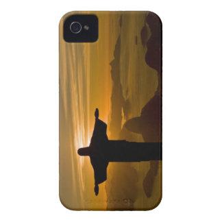 Layer Iphone Rio De Janeiro Redeeming Christ iPhone 4 Cases