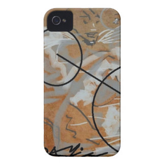 Layer Marry-Maté Barely There for iPhone 4 iPhone 4 Cases