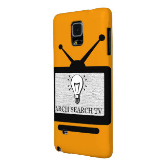 Layer Samsung Galaxy Note 4 Arch Search TV Galaxy Note 4 Case