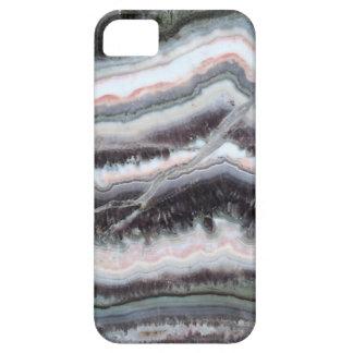 Layered Stone iPhone Case