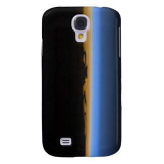 Layers of Earth's atmosphere Galaxy S4 Case
