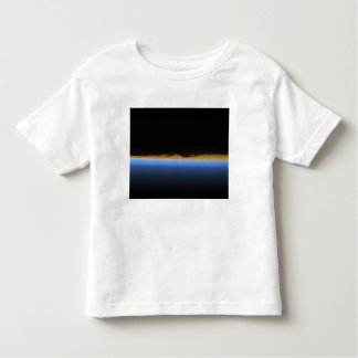 Layers of Earth's atmosphere Toddler T-Shirt