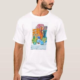 Layers of Glass Shirt