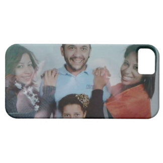 Layers Personalized with Photos iPhone 5 Cases