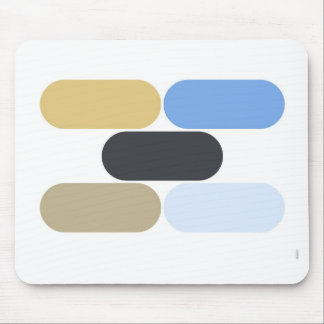 LAYING DOWN 18 MOUSE MAT