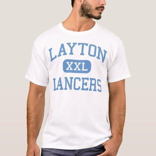 Layton - Lancers - High School - Layton