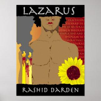 Lazarus (2005) poster