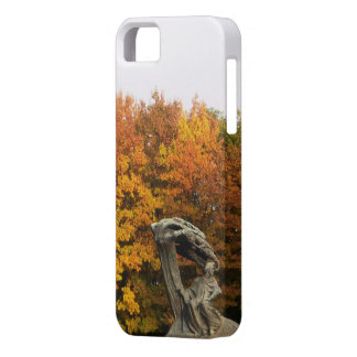 Łazienki Park iPhone 5 Cases