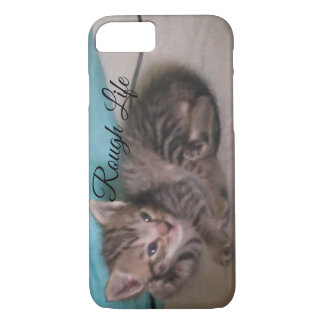 Lazy cat iPhone 8/7 case