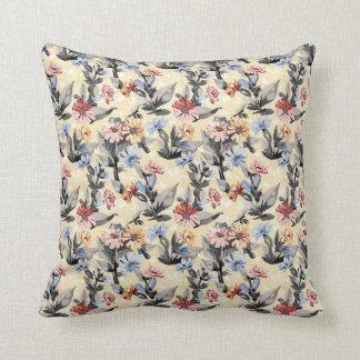 Lazy daisy American MoJo Pillow Cushion