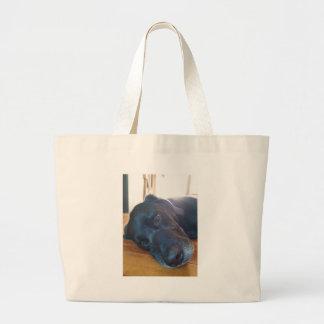 Lazy Lips Bag