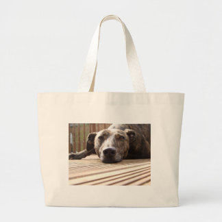 Lazy Lurcher Bags