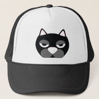 Lazy Miao Trucker Hat