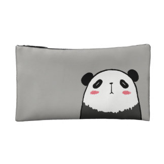 Lazy Panda Makeup Bag