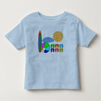 Lazy Summer Days Shirts
