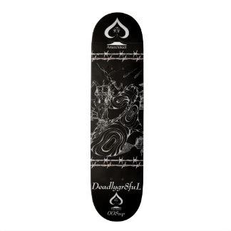 Lazydragon Skate Board Decks