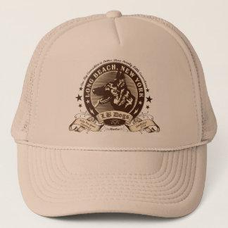 LB Dogs Hat