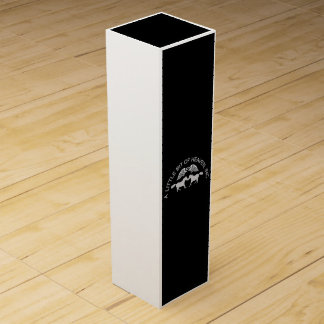 LBH Wine Box
