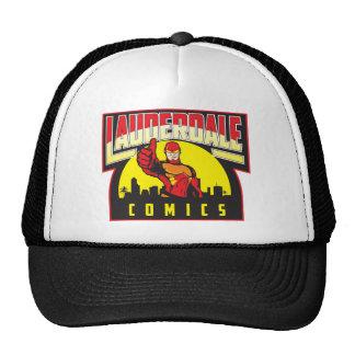 LC Official Logo Trucker Hat